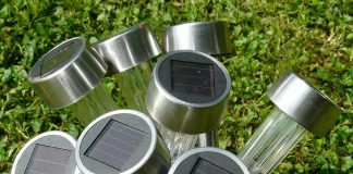Two Important Things Before You Purchase Your Solar Spotlight