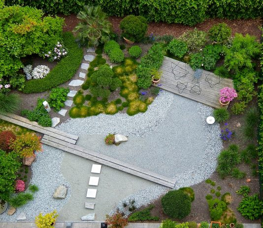 How to choose a good landscape company?